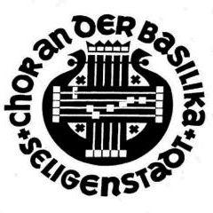 Chor an der Basilika Seligenstadt